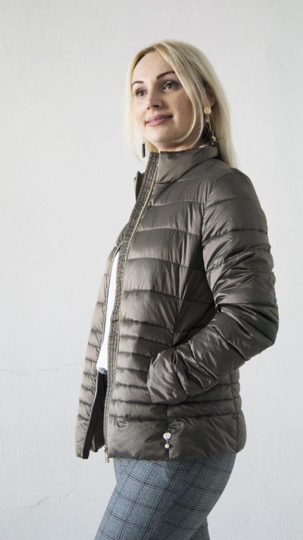 Осенняя Куртка Rinascimento
