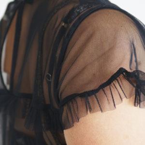 Длинное вечернее платье Rinascimento