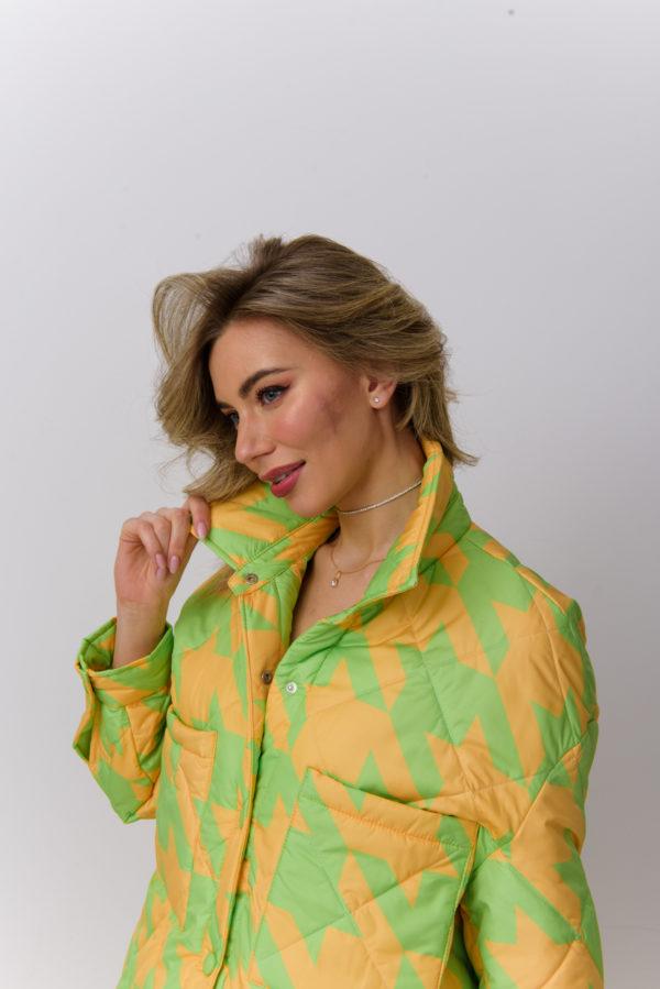 Итальянская куртка