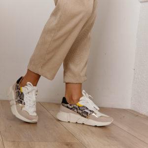 Итальянские кроссовки